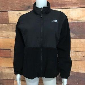 The North Face Girl Fleece Jacket Sz XL